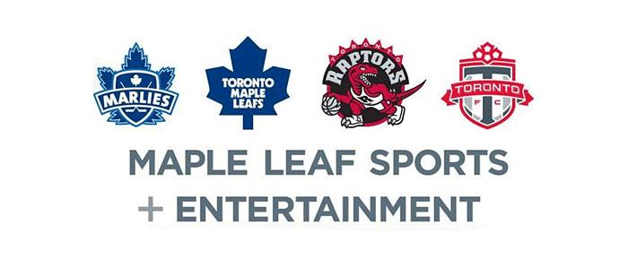 Maple Leaf Sports & Entertainment