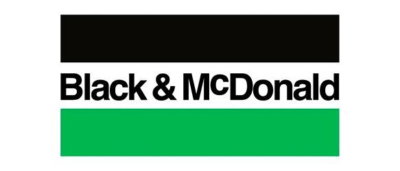 Black & Macdonald
